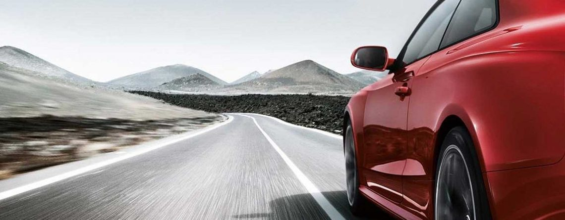 پلی یورتان در صنعت خودرو