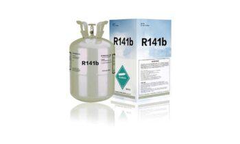 گاز R-141b