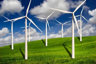 رزین پلی استر در تجهیزات مربوط به انرژی باد