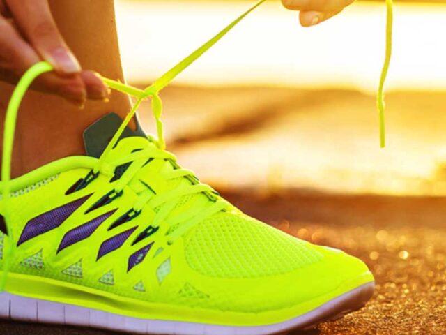 انواع کفی کفش