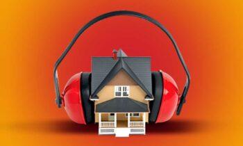4 مزیت اسپری عایق صوتی پلی یورتان در منازل مسکونی