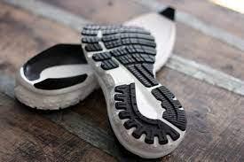 تست فوم زیره کفش