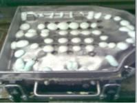 تولید فوم گرم